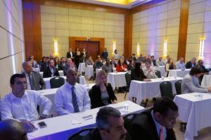 Fórum de Segurança Transamerica Hotel Group, conta com palestra de Otavio Novo 1